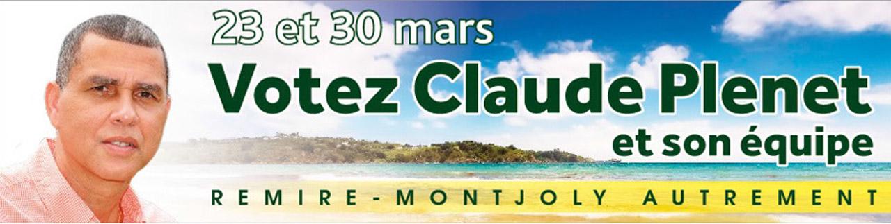 Claude Plenet